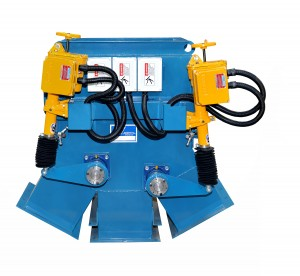 3-way splitter-
