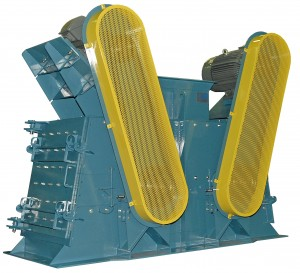 HDS Chain Mill