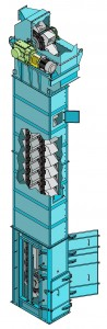 Elevator-Dual-Chain