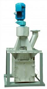 Vertical-Spinden-Reactor